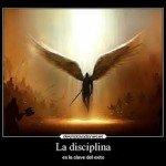 Disciplina y represión