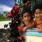 Adolescencia en Samoa